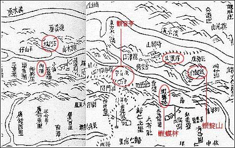 清朝末年地图,东汉末年地图,东汉末年各州郡地图_点力图库